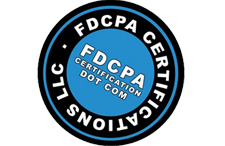 FDCPA Certifications LLC